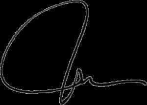 Psc John Mayol Signature